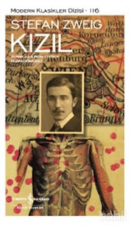 Kızıl - EPUB PDF İndir - Stefan Zweig