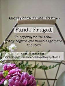 Finde Frugal 52