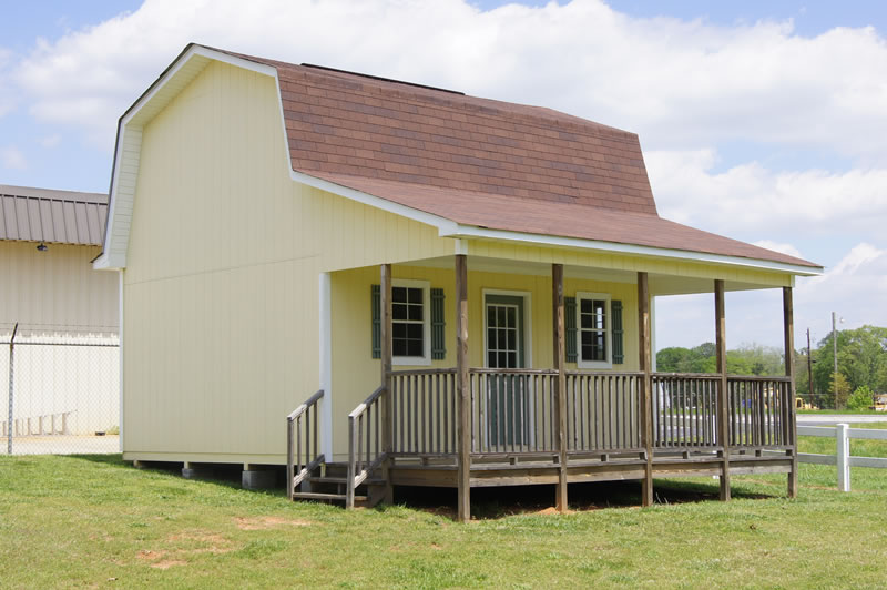 No Down Payment, Zero Down Payment Cabin,