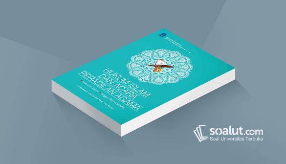 HKUM4408 Hukum Islam Dan Acara Peradilan Agama