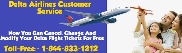Delta Flight Change