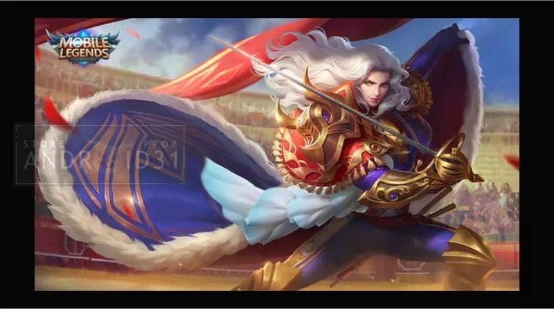 Lancelot Mobile Legends