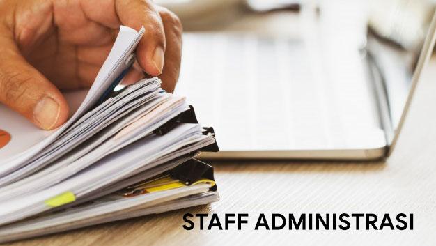 Pengertian Staff Administrasi Tugas dan Tanggung Jawabnya