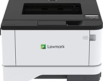 Lexmark B3442dw Printer Drivers Download