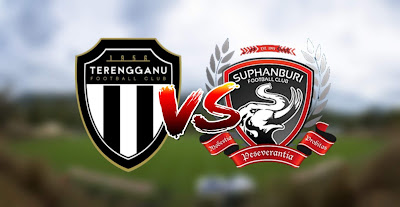 Live Streaming Terengganu vs Suphanburi FC Friendly Match 1.2.2020