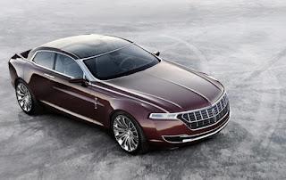 2018 Lincoln Continental Redésigné, Prix, date de sortie et changements