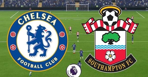 مشاهدة مباراة تشيلسي وساوثهامتون بث مباشر الدوري الانجليزي chelsea vs southampton