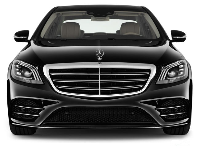 Study Online Trick's: 2020 Mercedes-Benz S-Class Luxury Cars