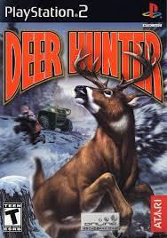 Free Download Deer Hunter PCSX2 ISO PC GAMES Untuk Komputer Full Version ZGASPC