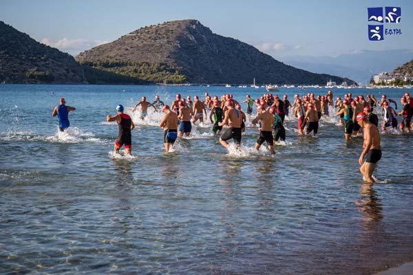 Energy Triathlon Tolo 2019: Ξεκίνησαν οι εγγραφές
