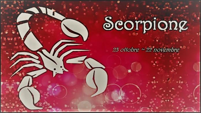 Oroscopo febbraio 2019 Scorpione