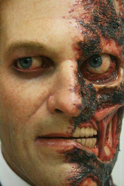 The Horror Show  Jordu Schell