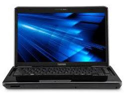 Image Toshiba Satellite L640-L645 Laptop Driver