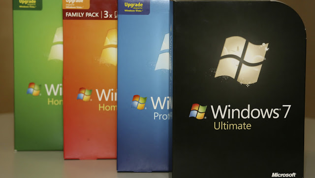 Llega el día de la 'muerte' oficial del sistema operativo Windows 7: ¿qué hacer ahora?