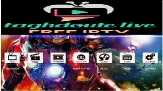 Download Phantom Canais IPTV APK