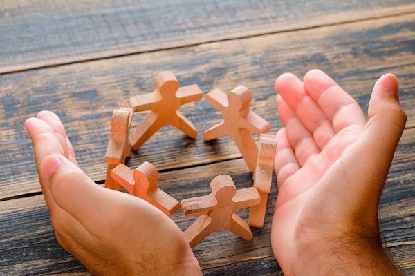 6 características-chave da liderança inclusiva