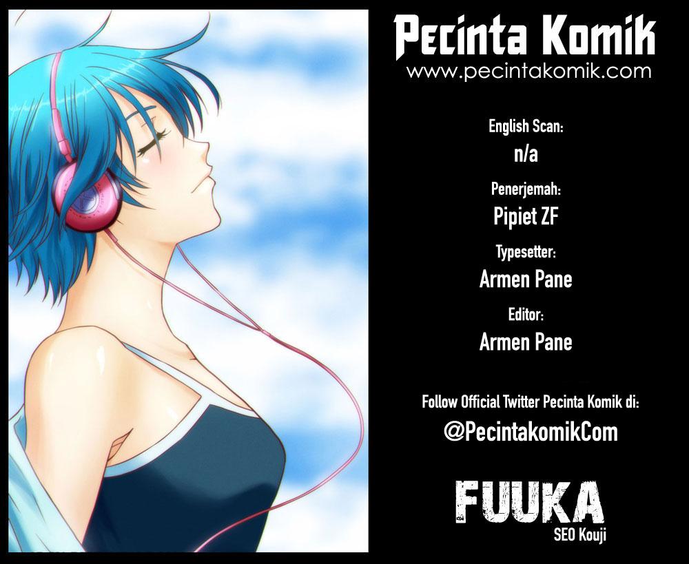 Fuuka Chapter 149-1