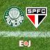 Antes do Choque-Rei, São Paulo vence em casa e Palmeiras perde no Rio