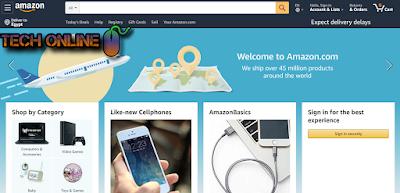 افضل تطبيقات والطرق للشراء من الانترنت