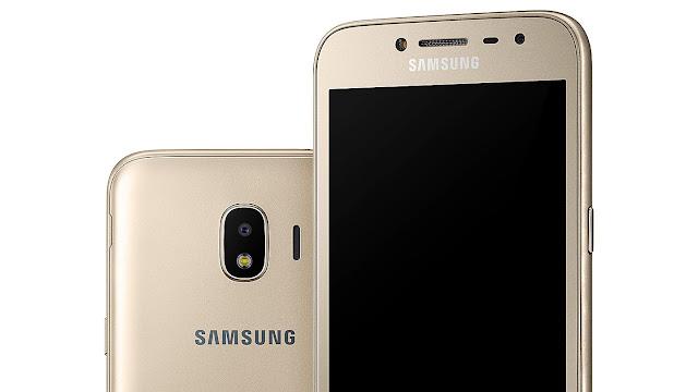 Spesifikasi dan Harga Samsung Galaxy J2 Pro 2019 Terbaru
