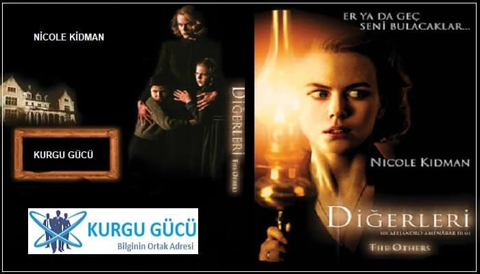 Nicole Kidman'lı The Others - Diğerleri Film İncelemesi - Kurgu Gücü