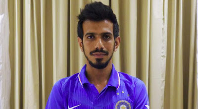 Yuzvendra Chahal Biography, Age, Height, Weight