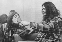 Carrie Snodgress, Neil Young
