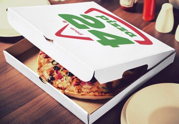 Pizza 24 Arad