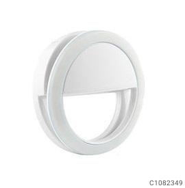 Selfie Ring Light for TikTok Videos   Ring Light Review   Round Light For TikTok