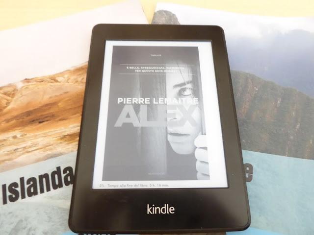 Alex: il secondo romanzo della trilogia di Lemaitre