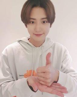 Fakta Chanyeol EXO 2021