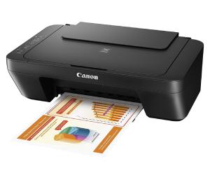 Canon PIXMA MG2555S Printer Driver