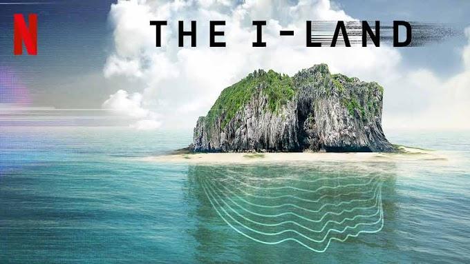 I-LAND La horrible nueva serie de ciencia ficcion de NETFLIX