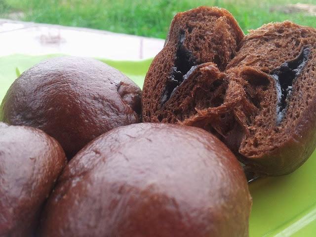Resep Bakpao Coklat Mini Empuk