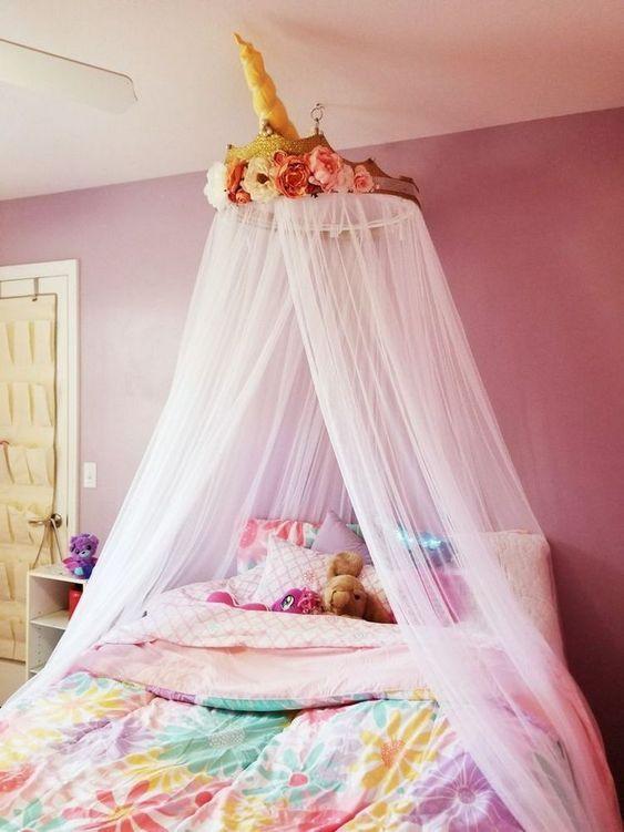 5 Desain Kamar Tidur Unicorn ini Sangat Disukai Anak-anak ...