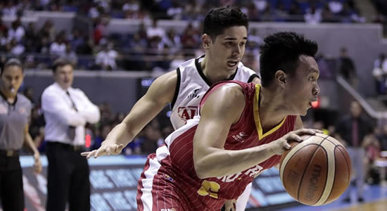 Video Playlist: Alaska Aces vs Brgy. Ginebra game replay 2018 PBA Governors' Cup