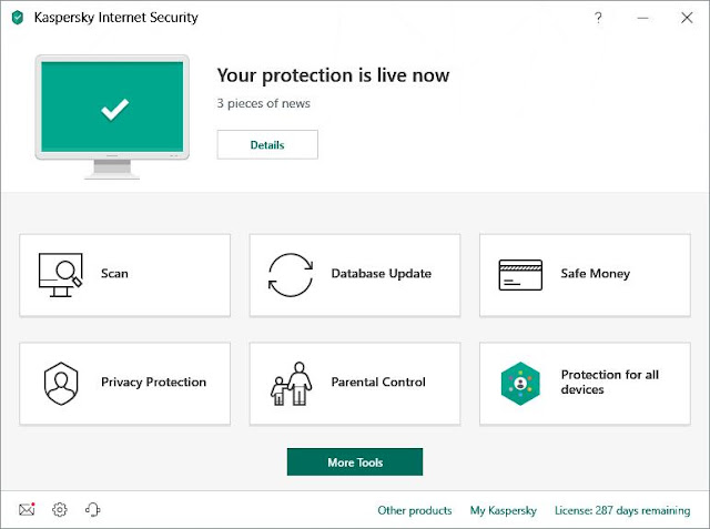 descargar Kaspersky Total Security full -