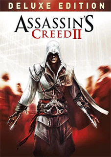 Download: Assassins Creed 2 Deluxe Edition (PC)
