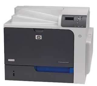 Driver Download HP Color LaserJet Enterprise CP4025dn For Mac