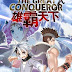 Manhua The Great Conqueror Bahasa Indonesia