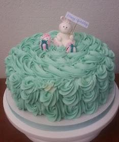 Superb My Cake Hobby Bunny Birthday Cake Birthday Cards Printable Riciscafe Filternl
