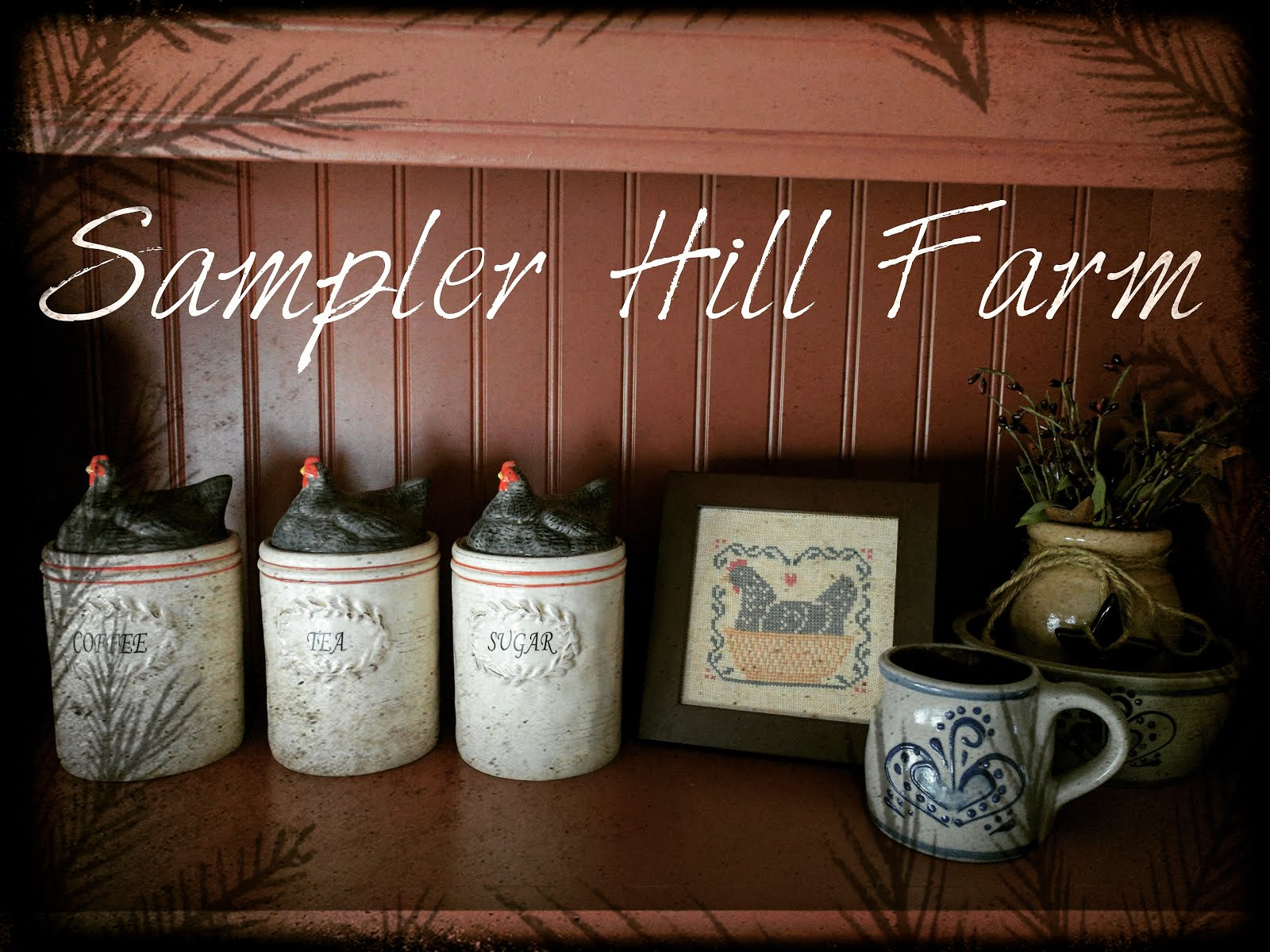 Sampler Hill Farm