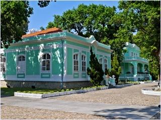 พิพิธภัณฑ์หมู่บ้านไทปา (Taipa House Museum)