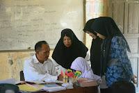 Pembelajaran Literasi Dasar, Solusi Lokal Peningkatan Kompetensi Guru
