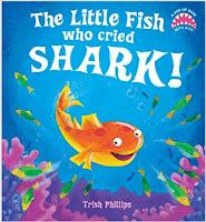 shark storytime