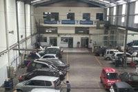 Pengalaman PKL di Bengkel Mobil: Hari Pertama Masuk