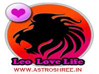leo love life in astrology by love guru