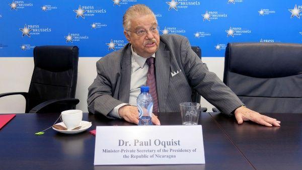 Secretario nicaragüense: El intento de golpe ha sido derrotado