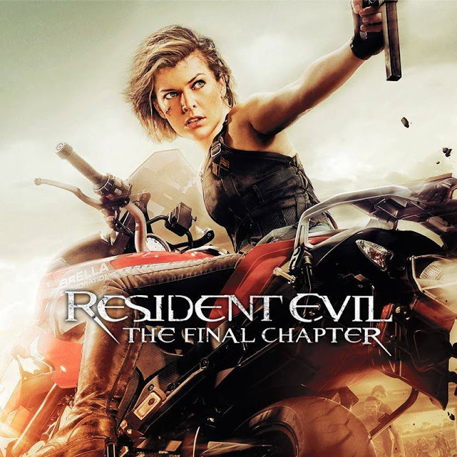 sinopsis film resident evil the final chapter