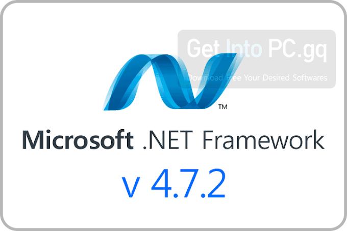Microsoft .NET Framework (v4.7.2) - Free Download